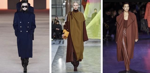 cappotto modelli must have Autunno Inverno 2020/2021