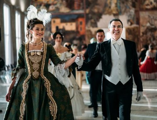 Carnevale di Roma 2020: apre con il Gran Ballo di Carnevale tra le Epoche