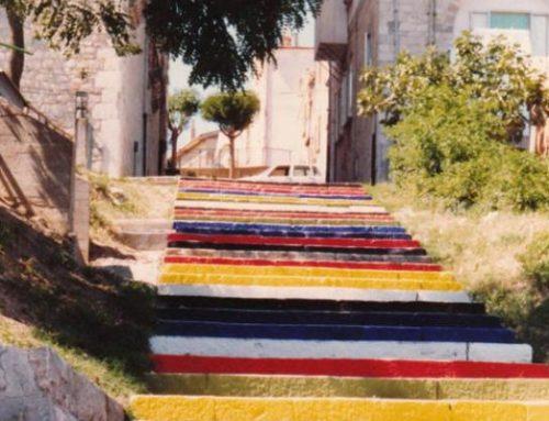 Cosa vedere in Molise: Casacalenda borgo contemporaneo