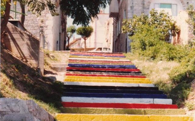 Cosa vedere in Molise Casacalenda borgo contemporaneo