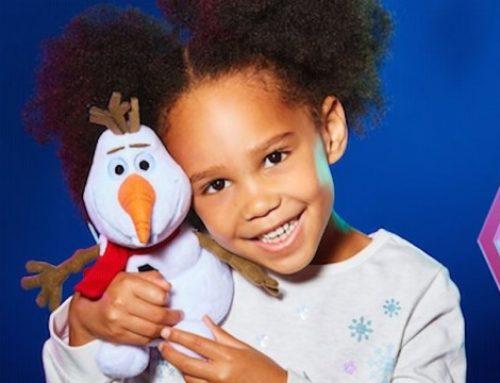Charity Disney Store day: il 13 novembre dona un caldo abbraccio