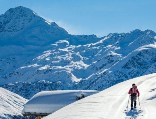 Ciaspole che passione! Gli itinerari più belli della Valtellina