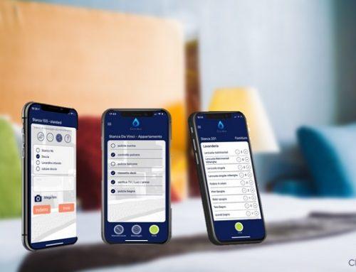 CleanApp: sanificazione e pulizie certificate completamente digitalizzato