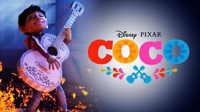 Coco nuovo film Disney•Pixar