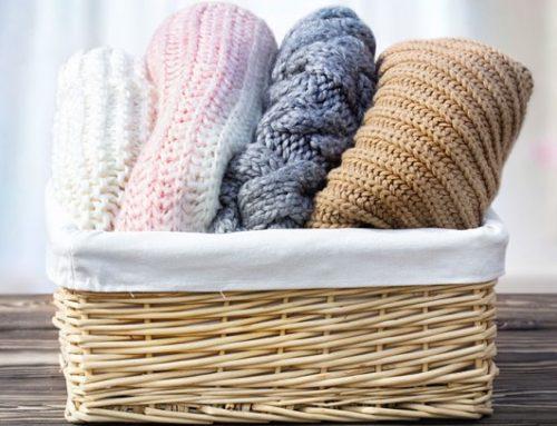 Come lavare i maglioni di lana senza infeltrirli: i preziosi rimedi della nonna