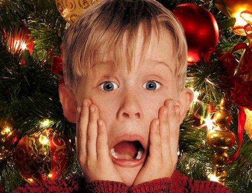 """Come """"sopravvivere"""" alle vacanze natalizie in casa con bambini e consorte"""