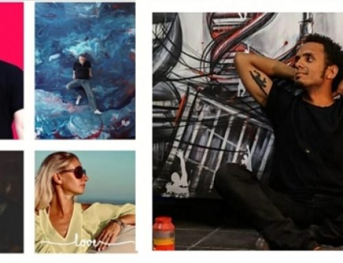 Contaminazione: Ascanio Cuba apre il suo laboratorio agli artisti