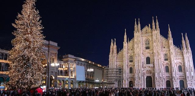 cosa fare a capodanno a Milano