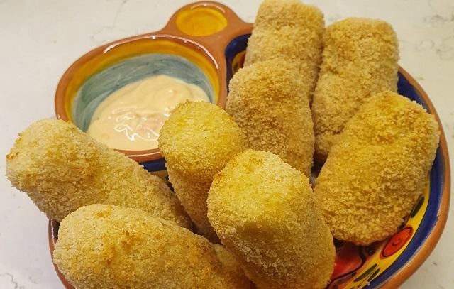 Ricetta Crocchette di patate: trucchi per farle come quelle comprate