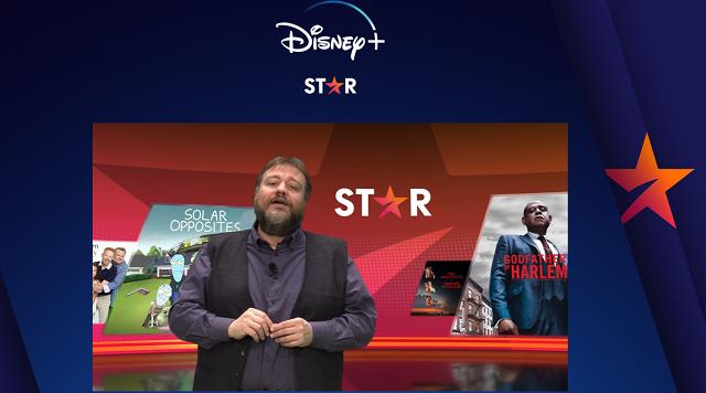 Disney plus STAR: il nuovo brand di intrattenimento con oltre 400 film