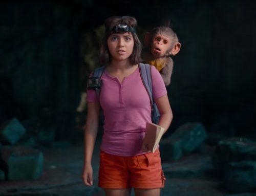 Dora e la città perduta live-action: trama, trailer e recensione