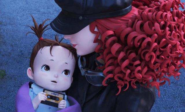 Earwig e la Strega: il nuovo film d'animazione dello Studio Ghibli