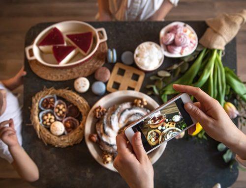 Pasqua 2021: all'insegna della Cooking Therapy per 7 Italiani su 10