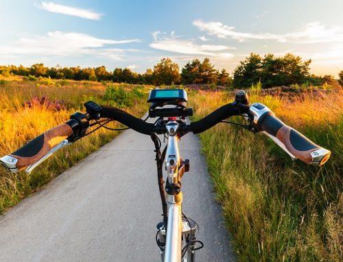 Estate su due ruote: con Rent&Fit via libera a mobilità green e cicloturismo