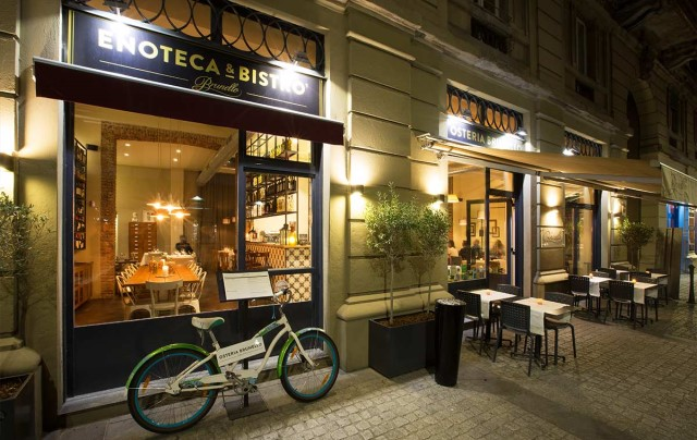 ristoranti aperti a Ferragosto a Milano