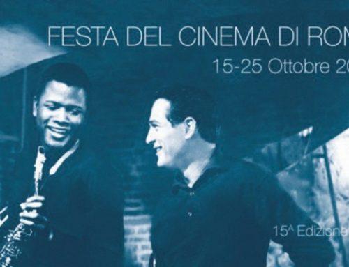 Festa del cinema di Roma 2020: i film, le star e gli eventi speciali