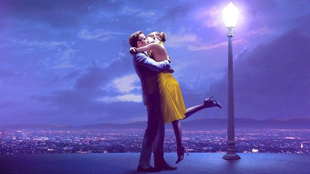 film d'amore