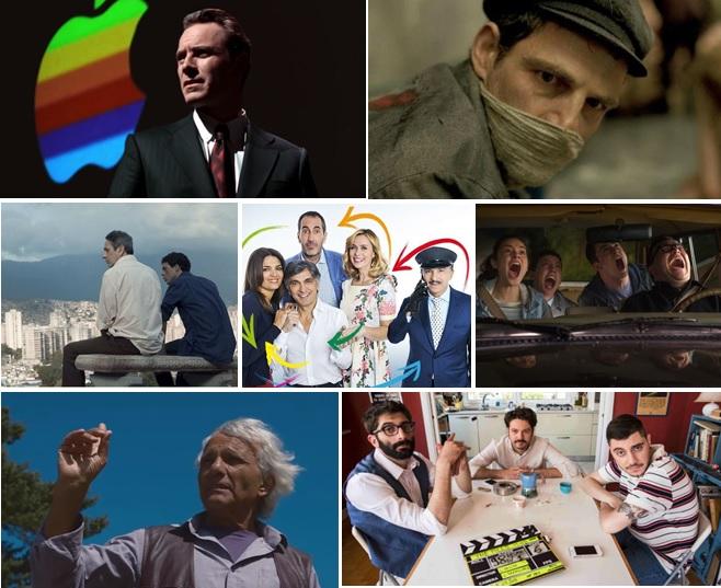 Novità al cinema: film usciti dal 21 Gennaio (trailer e recensioni)