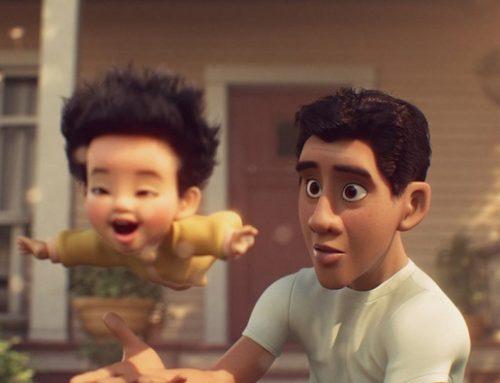 Giornata mondiale dell'Autismo: Disney+ presenta Float