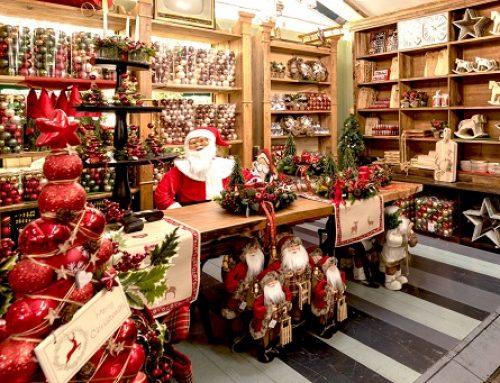 Villaggio di Natale Flover: al via la XXIII Edizione a Bussolengo (VR)