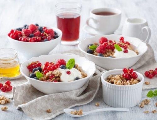 Fresh breakfast: idee golose per una fresca colazione estiva