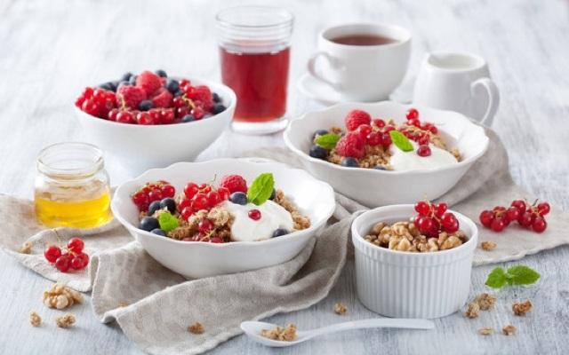 Fresh breakfast idee golose per una fresca colazione estiva