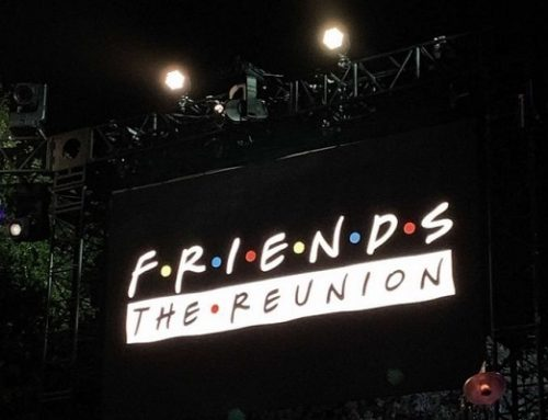 Friends Reunion: tutte le informazioni che conosciamo