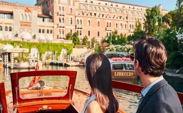 Week end romantico a Venezia in un autentico resort veneziano