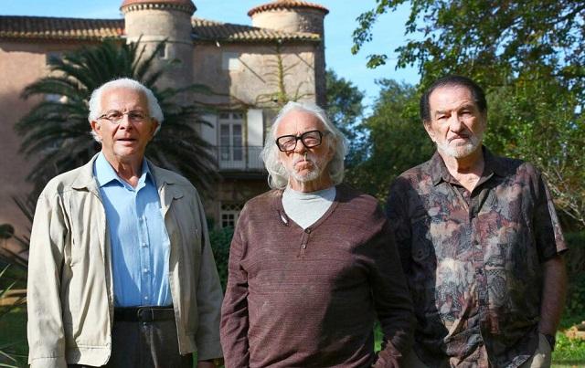Fuga da Villa Arzilla non è mai troppo tardi per la riscossa (recensione)