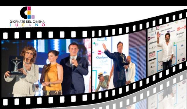 Giornate del Cinema Lucano a Maratea - Premio Internazionale Basilicata