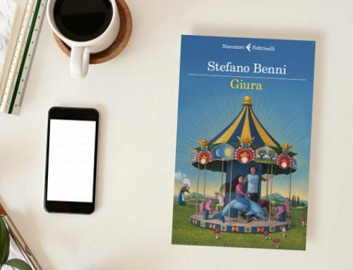 Giura: il nuovo romanzo di Stefano Benni (recensione)