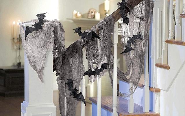 Come decorare casa per Halloween con gusto... spaventoso!!