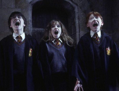 """Back to Hogwarts day per i 20 anni di """"Harry Potter e la pietra filosofale"""""""