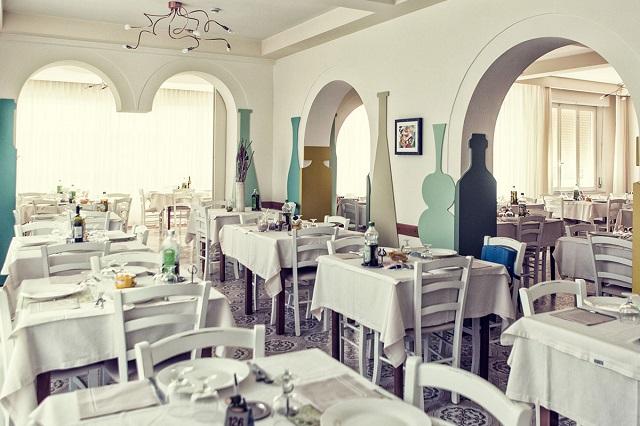 Dove dormire a Cesenatico Hotel Trieste per sentirsi come a casa!