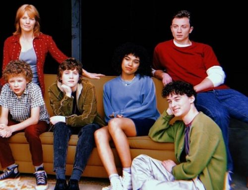 I Am Not Okay With This: tutto sulla nuova serie Netflix con Sophia Lillis