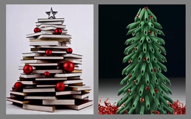 Natale green: idee e consigli per un albero di Natale ecosostenibile