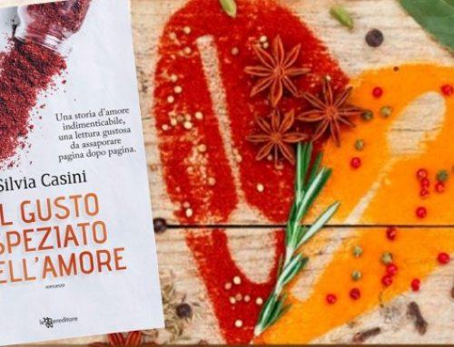 Il gusto speziato dell'amore: recensione del romanzo di Silvia Casini