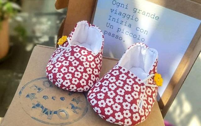 Idee regalo per neonati e bambini: originali, artigianali e made in Italy!
