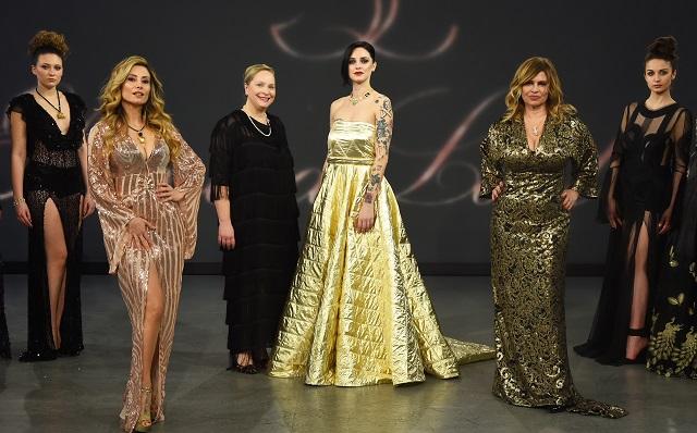 No dark, no stars: la nuova collezione moda di Eleonora Lastrucci