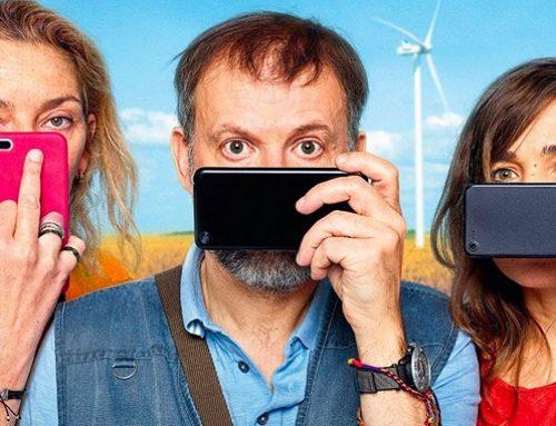 Imprevisti digitali: una commedia tragicomica sull'uso smodato del digitale