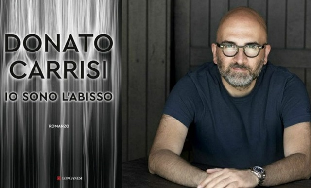 Io sono l'abisso recensione del nuovo romanzo di Donato Carrisi