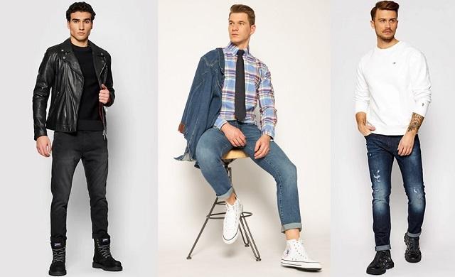 Come scegliere i jeans per una primavera alla moda