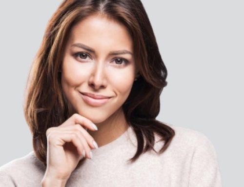 Come rimodellare la parte inferiore del viso senza chirurgia