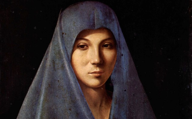 Antonello da Messina mostra Milano