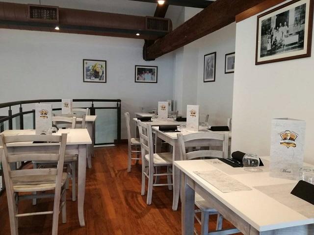 l antica pizzeria da michele piano-superiore-inaugurazione