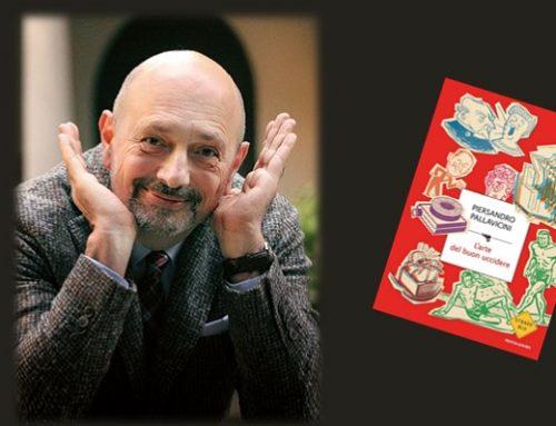 """L'arte del buon uccidere: il nuovo """"catartico"""" libro di Piersandro Pallavicini"""