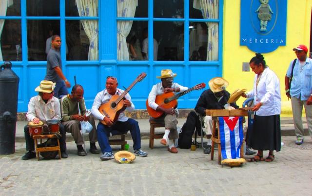 cosa vedere a L'Avana Cuba