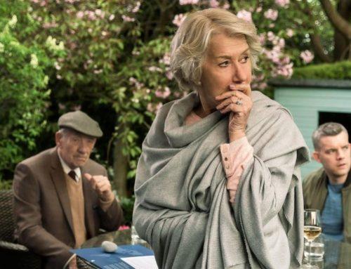 L'inganno perfetto: il thriller mozzafiato con Helen Mirren e Ian McKellen