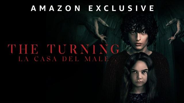 Amazon Prime Video, tutte le novità di maggio 2021