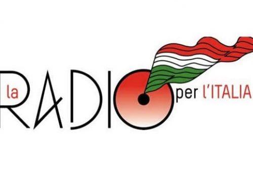 La Radio per l'Italia: le radio italiane unite per un'iniziativa senza precedenti